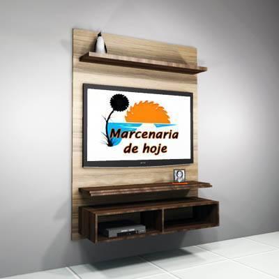 Projeto de Painel de TV