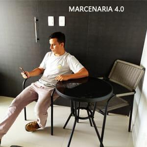 Marcenaria 4.0 a marcenaria de hoje